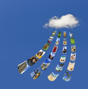 3984734-storing-photos-on-cloud